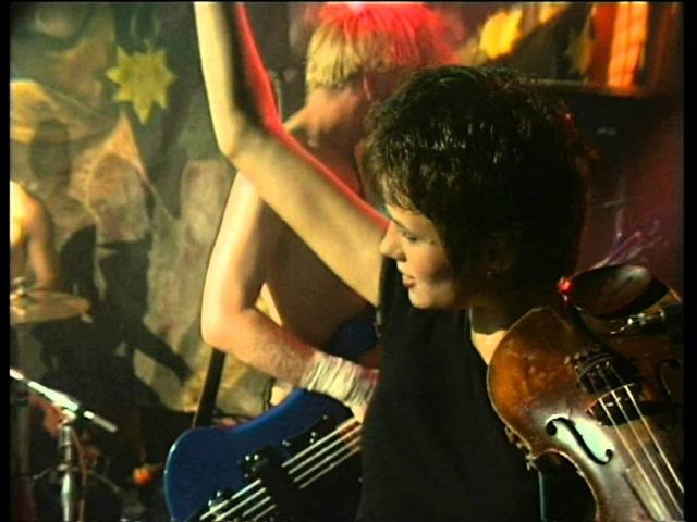 Король и Шут - Мотоцикл [Ели мясо мужики], 1999