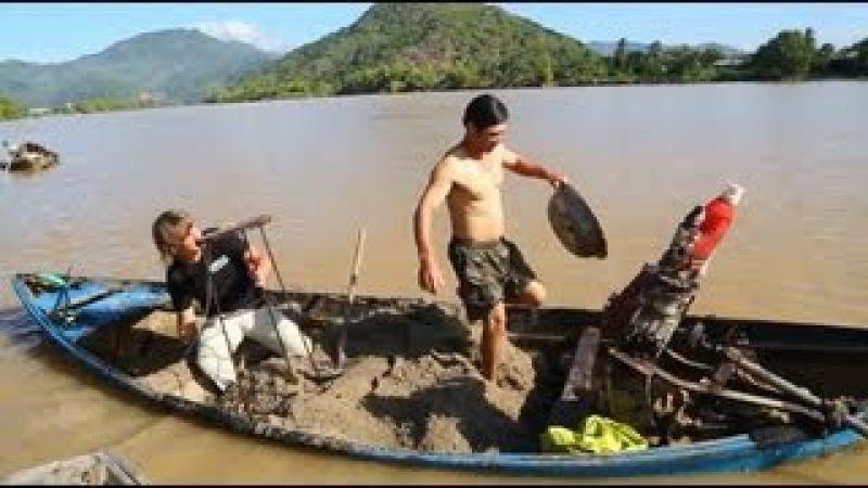 Мир наизнанку. S04E06. Vietnam