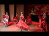 Самый дамский танец Канкан