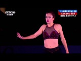 2015 SC EX Ashley WAGNER (CCTV)