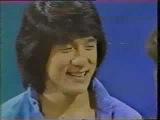 Very rare Jackie Chan. Tiswas, UK TV.