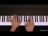 You - Ten Sharp - Piano cover - Partition Noviscore
