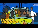Scooby Doo: Compton Edition -