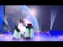 Оксана Федорова На краю у любви/17.12.2012 В день рождения с любовью в Кремле