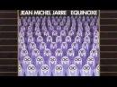 Jean Michel Jarre Equinoxe Full Album MFSL HQ