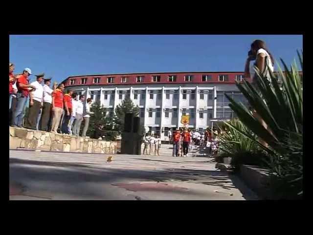 Видео визитка санаторий Вита 2010г.wmv
