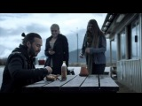 Behind The Scenes Leave The World Behind -- Lune Swedish House Mafia &amp Volvo XC60 SUV