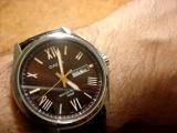 Мужские кварцевые часы Casio mtp-1377l-5a