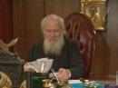 Патриарх Алексий II Последнее интервью ОРТ 2008 12 09