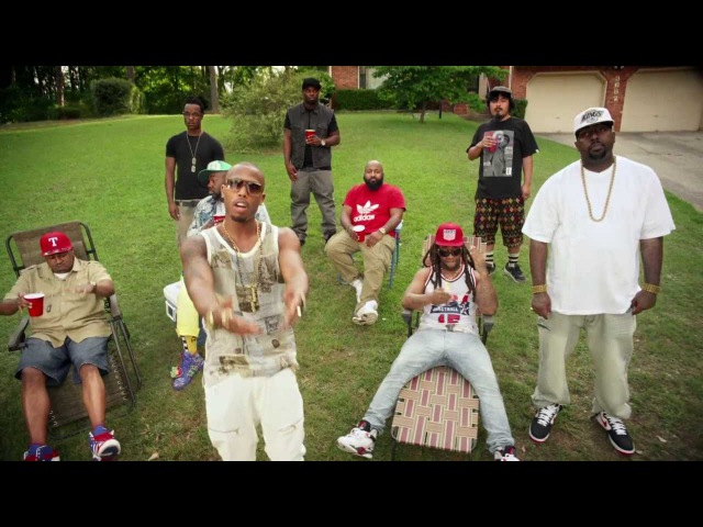 B.o.B x 2 Chainz - HeadBand (2013)