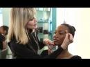 Sandy Linter For Lancome Makeup Artist Secrets Foundation