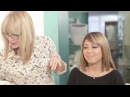 Dramatic Eyeliner And False Lashes/Great For Everyday And Holiday By Sandy Linter