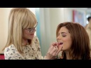 How To Do Daytime Makeup Into Evening Makeup By Sandy Linter