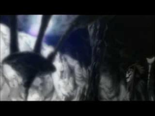 10. AMV: Тетрадь смерти-Воспоминания Рюука(Death Note-Ryuk`s memories)