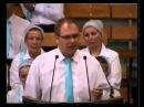 Владимир Меньшиков ,Проповедь Не оскорбляйте Духа Святого! 2014 год ,христианское видео