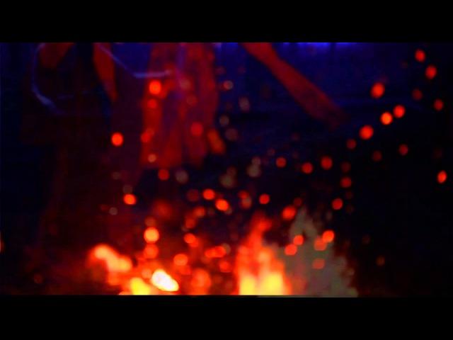 Vapor Hiemis - Праз сем агнёў