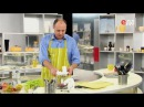 Рецепт приготовления чебурека | Обед безбрачия с Ильей Лазерсоном