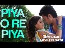 Piya O Re Piya Video Song - Tere Naal Love Ho Gaya | Riteish Deshmukh, Genelia Dsouza | Atif Aslam