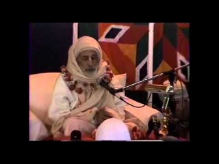 19960602 Шрила Бхактиведанта Нараяна Госвами Махарадж Баджер