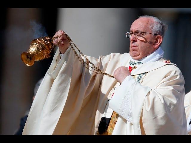 Папа обещает наказать протестантов за проповедь о пророчествах разоблачающих папство. Эндрю Энрикес.