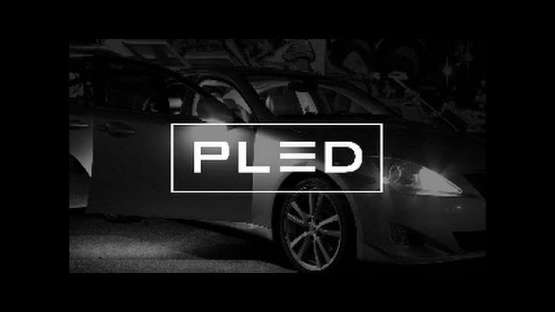 Lexus IS 250 350 F LED Install - 2006