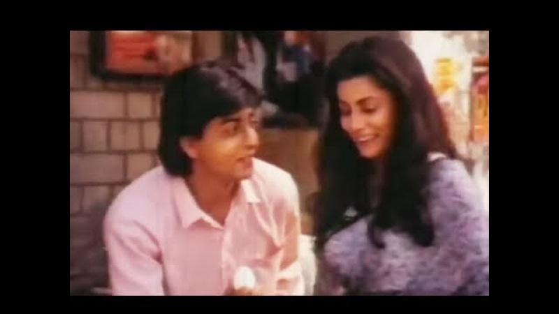 Aapki Pasand Ka Pata Lagate Hai - Shahrukh Khan, Deepa Sahi - Maya Memsaab - Drama Scene