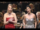 Flower duet - Anna Netrebko &amp Elina Garanca (Lakm