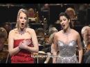 Flower duet - Anna Netrebko & Elina Garanca