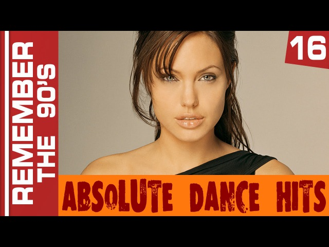 Remember The 90's - Absolute Dance Hits 16