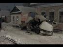 Последствия страшной аварии на 24й северной