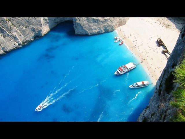 Видеосъемка с воздуха от проекта Своим Ходом | Fly GoPro for quadrocopter Phantom