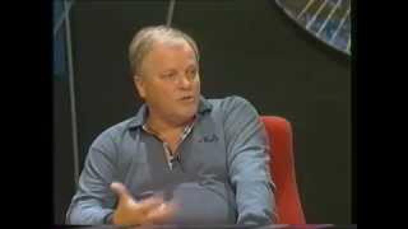 Борис Золотов в гостях у передач 'Шаг за горизонт' 1999 » Freewka.com - Смотреть онлайн в хорощем качестве
