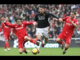 Cristiano Ronaldo 2007/08 ●Dribbling/Skills/Runs●  HD 