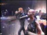 David Bowie - Under Pressure (MSG)
