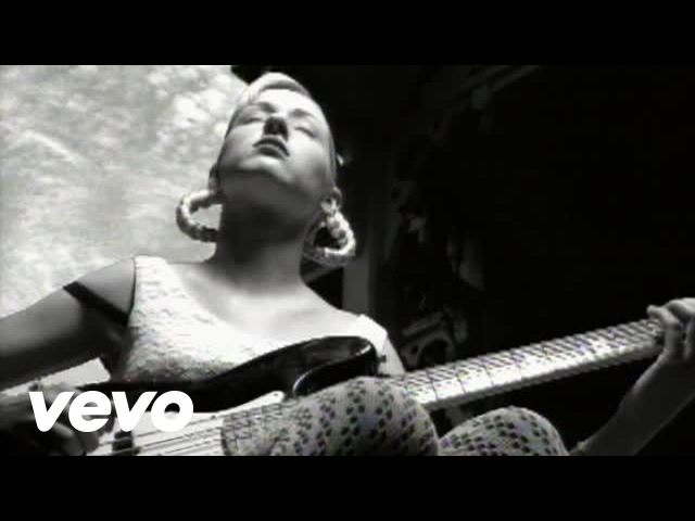 The Smashing Pumpkins - Disarm