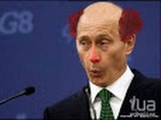 Лучший в мире клоун Вова