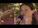 Sophie Ellis Bextor covers Jolene in the BBC Music Tepee at Glastonbury 2014