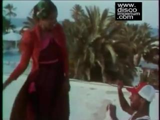 Сборник клипов диско музыки 70-х годов (1 часть)