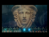 Vangelis - Mythodea . Часть 3а