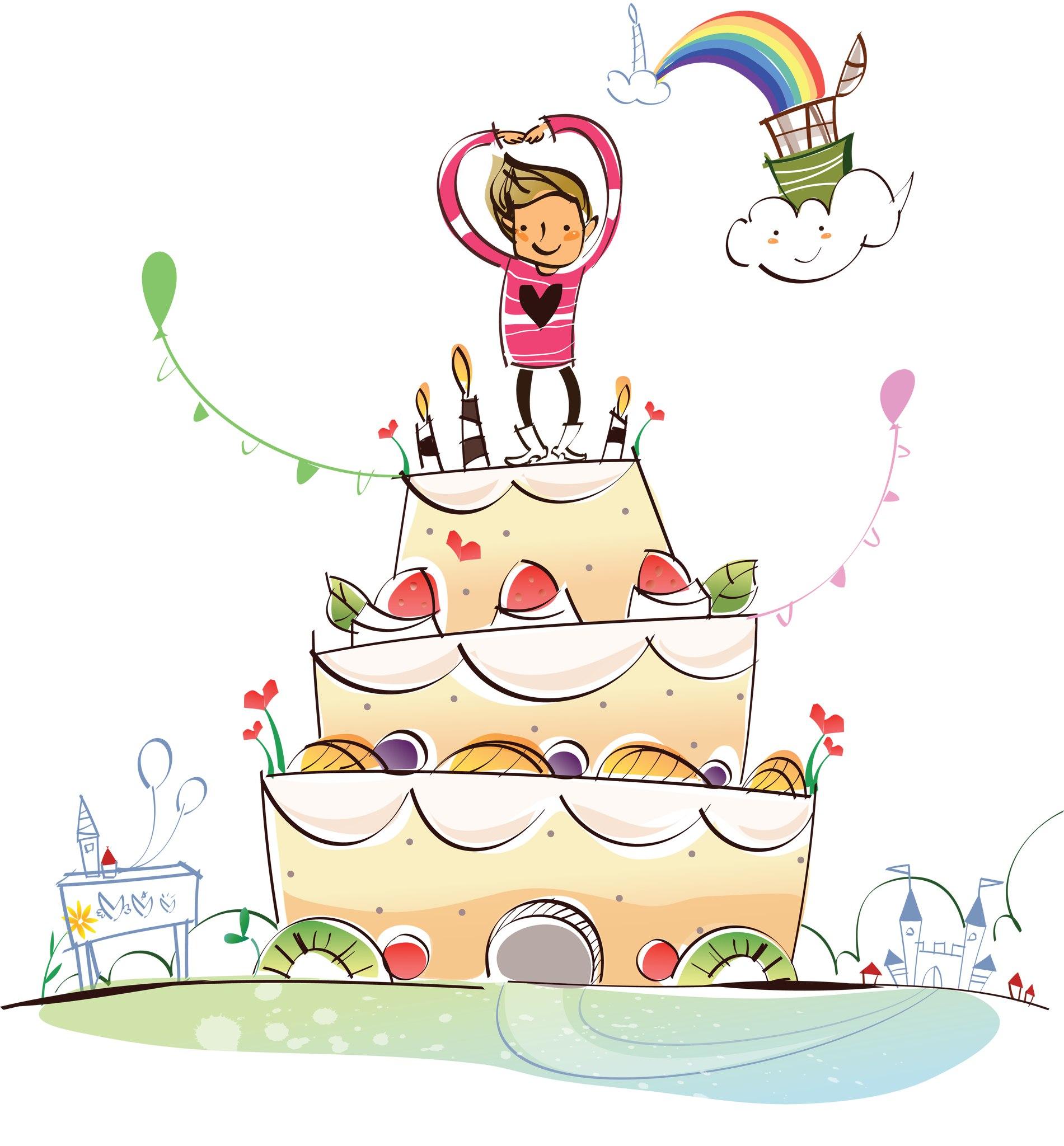 Поздравление для коллеги повара с днём рождения