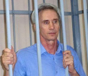 Свобода слова по-украински: в Киеве журналист уже 8 месяцев сидит в тюрьме из-за публикации интервью