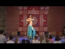 Orientalny Koktajl IV Katarzyna Wronka Fusion Belly Dance Drum solo