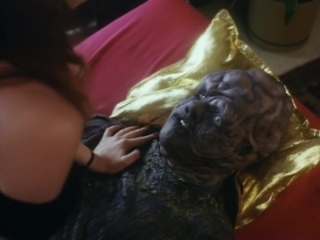 Токсичный мститель 2 / The Toxic Avenger, Part II (1989)