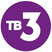 Телеканал ТВ3 сменит логотип
