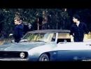 Stefan, Klaus, Kol, Elijah, Damon (ДВ) [Kevin Rudolf - In The City]