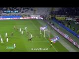 Торино 2:0 Болонья | Итальянская Серия А |2015/16 | 14-й тур | Обзор матча