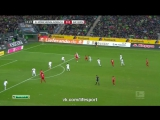 Боруссия Менхенгладбах 3:1 Бавария | Немецкая Бундеслига 2015/16 | 15-й тур | Обзор матча