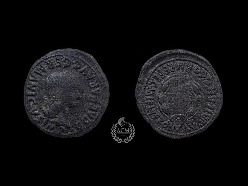 Асс. Рим. Калигула (37-41 гг.)