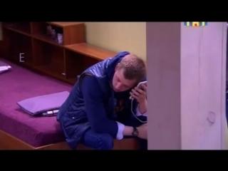 пьянь ЛВ говорит с сыном мудаком по телефону!