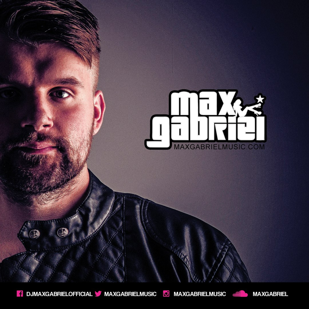 Max Gabriel, Санкт-Петербург - фото №15